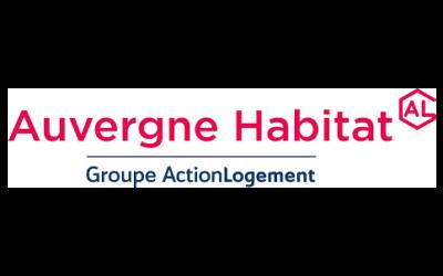 Auvergne Habitat – Un nouvel outil de gestion des chèques